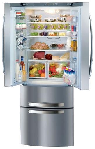 ремонт холодильника аристон