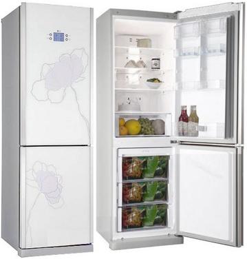 ремонт холодильников ЭлДжи