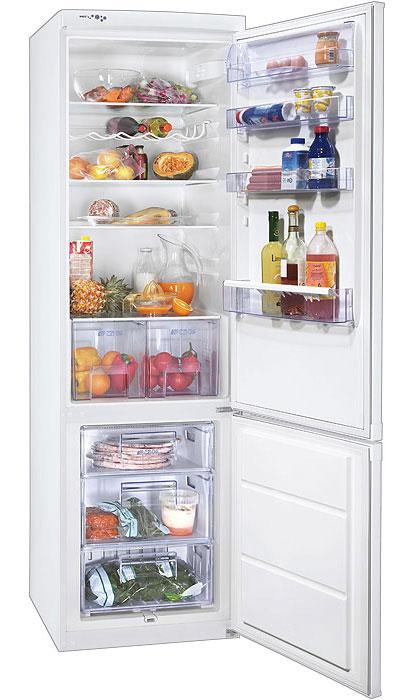 починим холодильник занусси